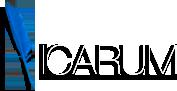 Logotipo ICARUM